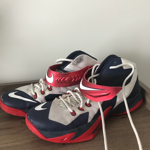 on sale 87d92 721b4 ... spain nike lebron soldier 8 basketball shoes 85459 8da9e